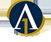 Logotipo A1 Soluções